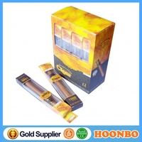 China wholesale factory electronic cigarette 650mah 1800puffs ehookah 1800 puffs disposable e-cigar