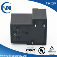 Dongguan Relay Manufacturer HF105F-1 T90 high power refrigerator compressor relay 12v 30A micro 5 pin jqx-15f relay