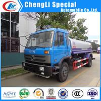 12000L water sprinkler truck 10-15cbm water tank sprayer truck 12ton water tanker bowser