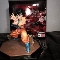 Dragon ball Z Super Saiyan SON Goku Toy action figure