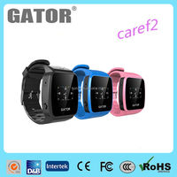 consumer electronics android gps smart kids watch gps tracker cell phone
