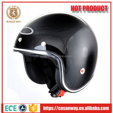 open face Jet helmets with ECE and DOT made by sanway LTD