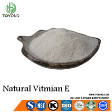 Natural Vitamin E Acetate Powder