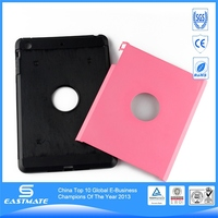 heavy duty case wood case for ipad 2 3 4