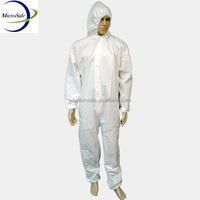 Work Coverall Clothing