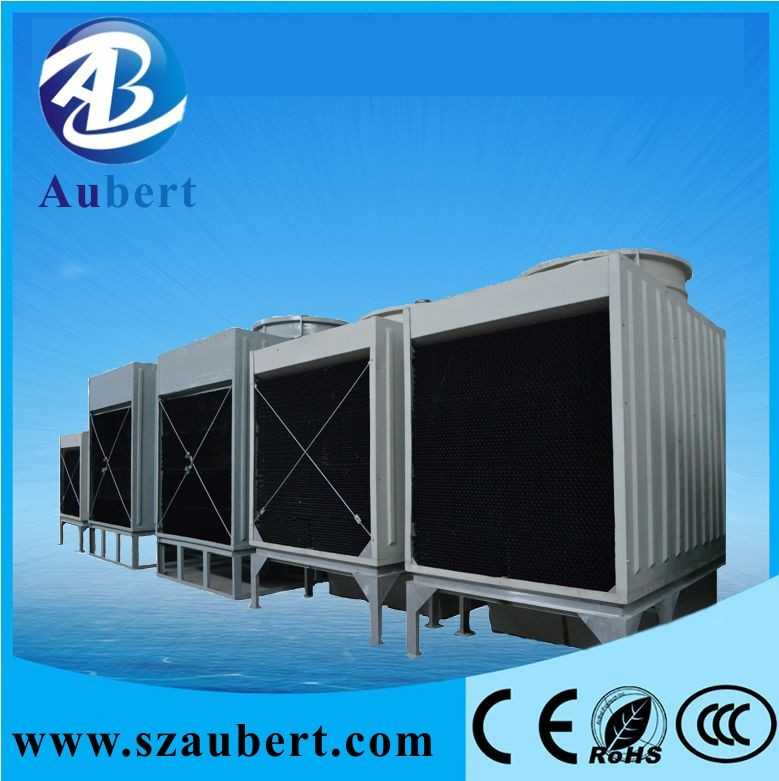 FRP industrail cooling water tower price