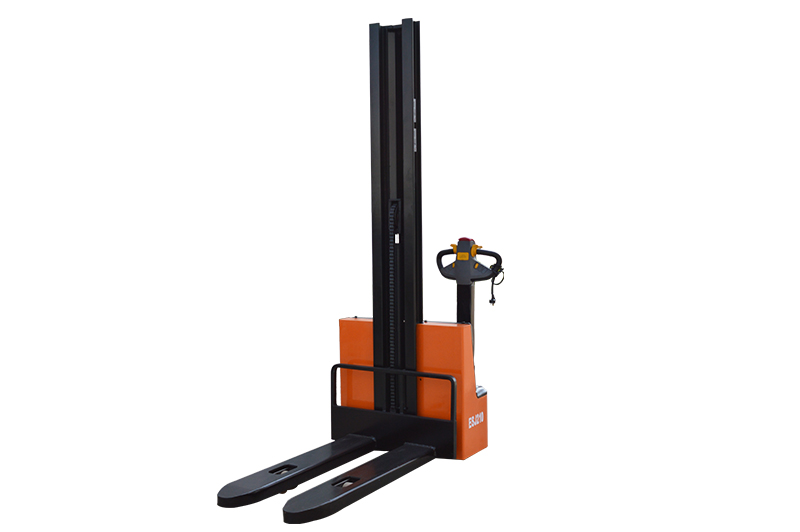 1 ton Hydraulic manual hand Stacker
