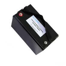 12V 80Ah li ion battery for UPS and electric vehicle