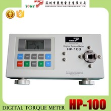 High Quality HP Series Digital Torque Meter for sale