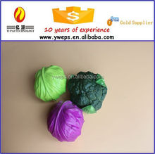 YIPAI artificial /fake food fruits and vegetables model for home decoration