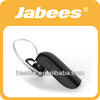 2013 Best Selling Colorful Rechargeable Mini BluetoothV3.0 Low Cost Bluetooth Ear Clip Mono Headset with MicroUSB jack