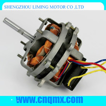 chinese manufacture supply 220v long axis beer milk mixer blender motor household appliance