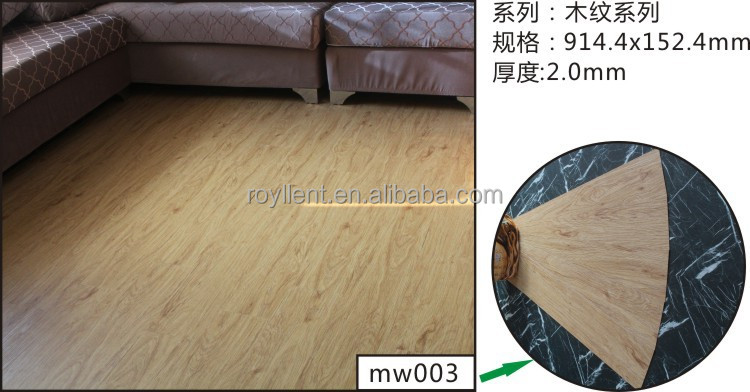 child pvc vinyl floor mat