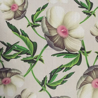 2017 hot selling reactive dyes home textile fabric digital printed