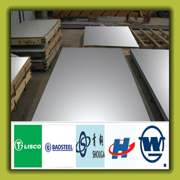 Prime quality galvanized steel plate en10130 dc01