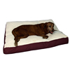 Hot Selling Exquisite Handmade Dog Bed Accessories Soft Memory Foam Pet Bed For Small Dogs