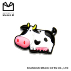 Promotional Gift strong pvc refrigerator souvenir fridge magnets