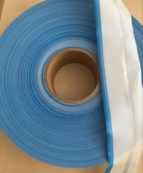 Tape adhesive tape for baby adult diaper pp side tape