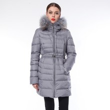 Durable Using Low Price High Quality Knee Length Coat For Girls