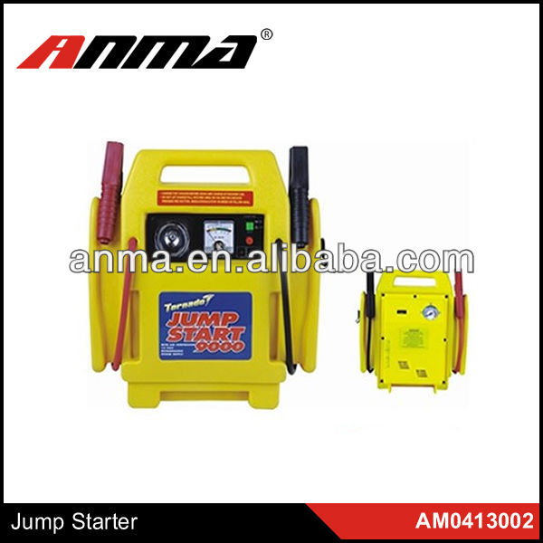 New design portable electrical accessories Jump start,Jump starter