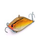 High Quality Fishing Lure Lifelike Scale ABS Hard Plastic Body Sinking vib Fishing Lure