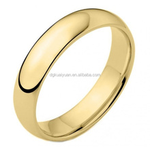 Wholesale 316l stainless steel 18kg ring jewelry