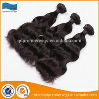 Wholesale factory price Unprocessed 100% virgin brazilian human hair