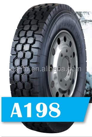 Heavy Duty Off Road Truck Tire 1200-20