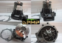 Diesel engine ISUZU 4HK1 water pump 8-98038845-0 for SH200-5,excavator spare parts,4HK1 engine parts