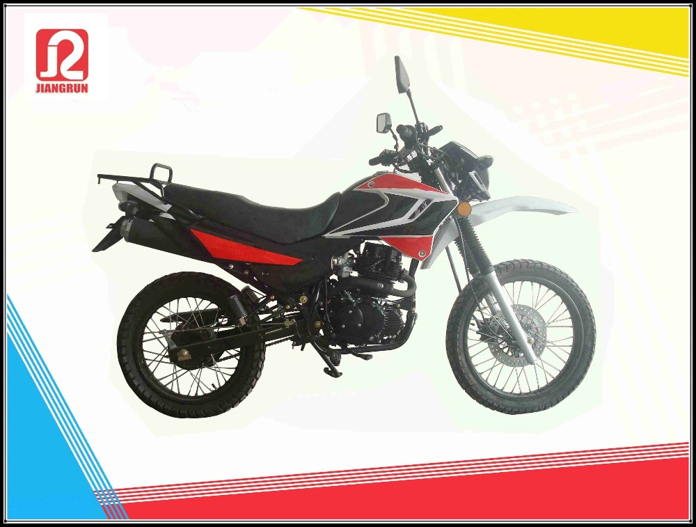 200cc dirt bike / 125cc 150cc 250cc Brazil high configuration motorcoss / motorcycle