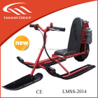 2016 New Design Exclusive 49cc Snowmobile/Snowscooter