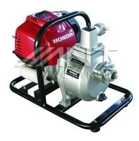 WB10 1.5hp gasoline engine 1 inch gasoline water pump