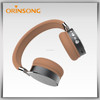 Long standby time bluetooth headset stereo, shenzhen OEM ODM