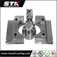 China Professional Plastic Injection Mould Making