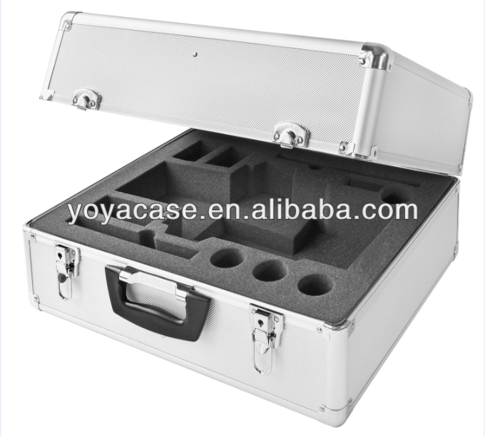 New Design Aluminum Road Cases