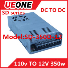 DC DC 12V 29A 350W SWITCHING POWER SUPPLY SD-350D-12 2YEARS WARRANTY
