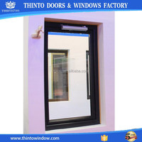 automatic casement window opener wind proof with German silicon