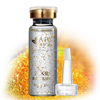 AFY high end gold activation gold revive essential oil rose extract essence