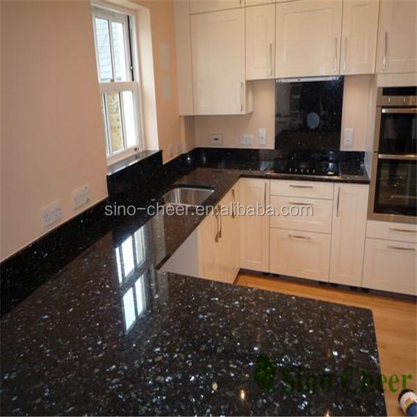 Buy Kitchen Countertops : Granite Kitchen Countertops - Buy Sapphire Blue Kitchen Countertops ...