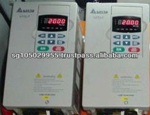 Delta Inverter VFD220F43A VFD-F Series 22 kw 3 Phase Frequency Inverter