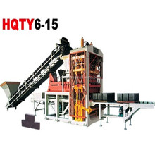 Fully Automatic Production Line Of Block Making Machine Concrete Hollow Block Machine