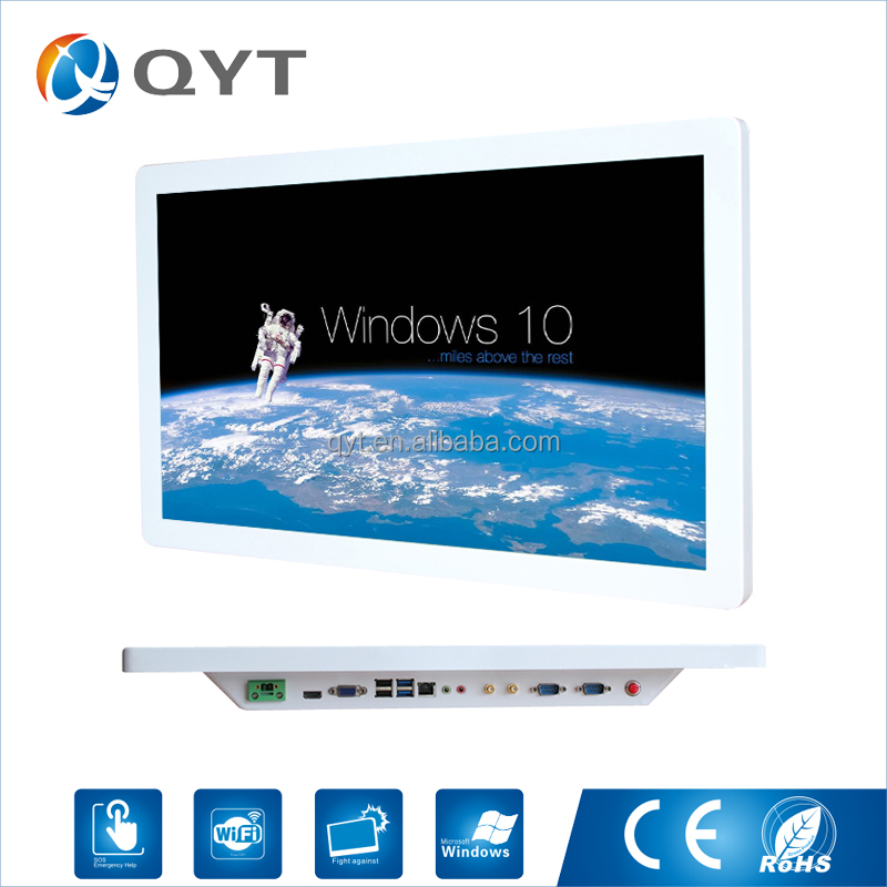 21.5 inch Resolution 1920X1080 all in one pc i3 desktop Exported to Worldwide