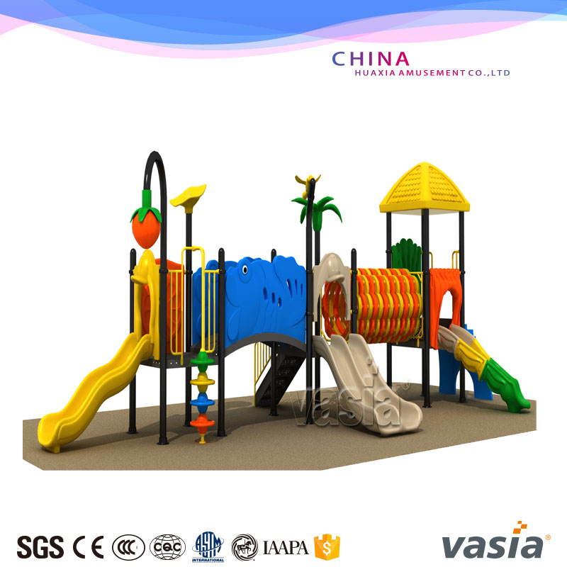 used playground slides for sale plastic outdoor playground