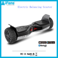 smart balancing self electric scooter dual wheels LG battery hoverboard