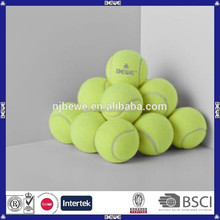 China supplier cheap tennis ball felt material