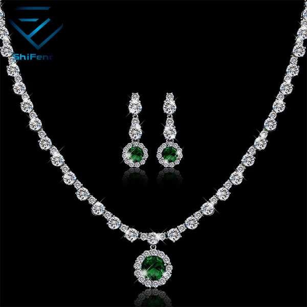 925 Silver Jewelry, Sterling Silver Jewelry Sets with Pearl