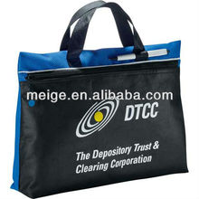 Promotional business tote pp non-woven bag