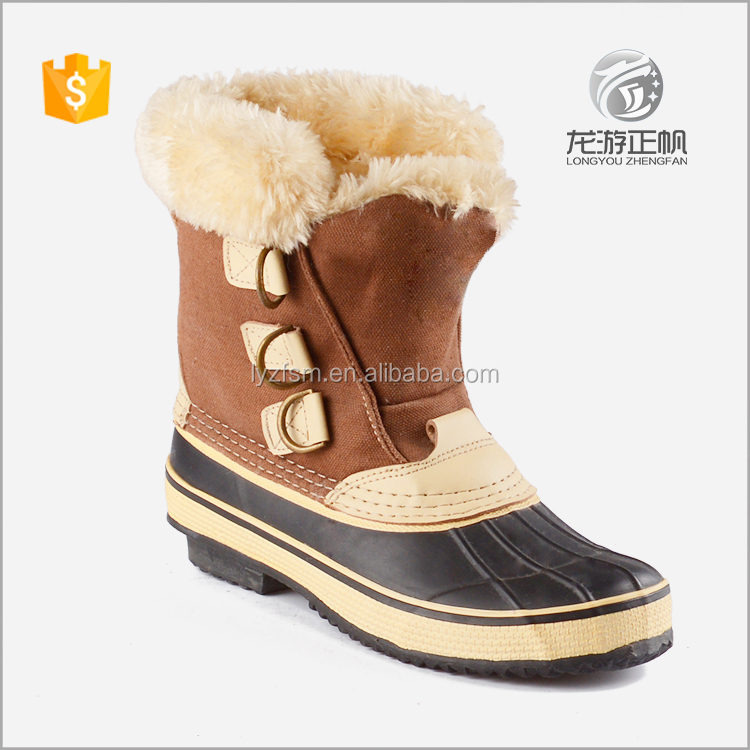 Cheap Canadian best ladies winter boots