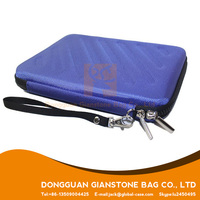 High quality custom easy carrying tablet pc case
