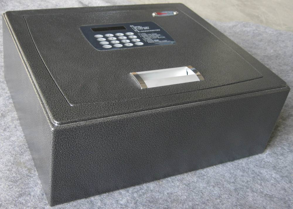 Top Opening Digital Electronic Floor Safe Box Security